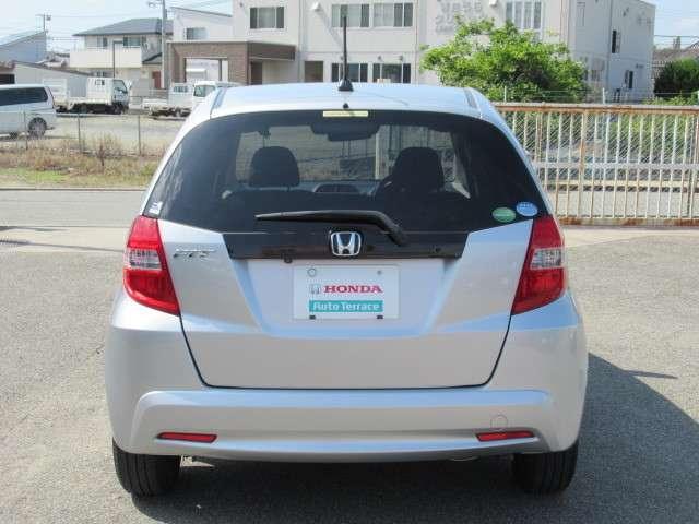 13G・スマートセレクション ファインスタイル 特別仕様車(3枚目)