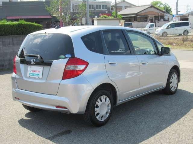 13G・スマートセレクション ファインスタイル 特別仕様車(8枚目)