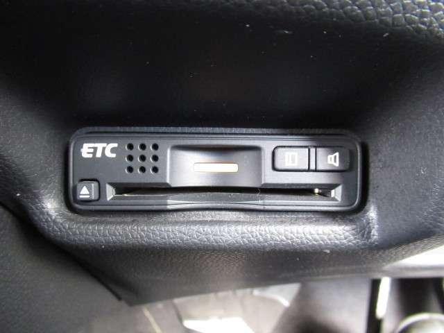 ETC車載器です