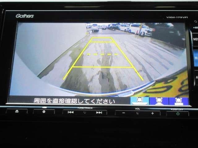 G SSパッケージ ワンオーナー 純正ナビ Rカメラ ETC(17枚目)