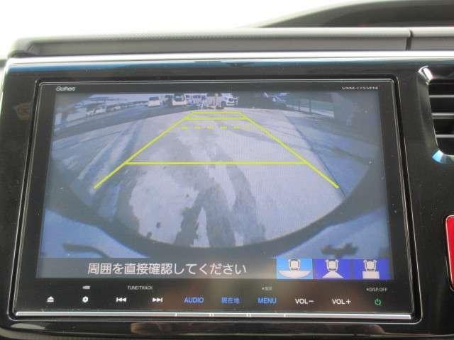 G ワンオーナー 純正ナビ Rカメラ ETC(18枚目)