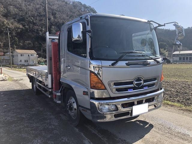 「その他」「ヒノレンジャー」「トラック」「兵庫県」の中古車6
