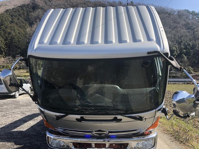 「その他」「ヒノレンジャー」「トラック」「兵庫県」の中古車31