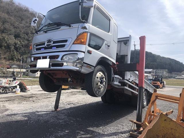 「その他」「ヒノレンジャー」「トラック」「兵庫県」の中古車53