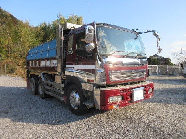 「その他」「ギガ」「トラック」「兵庫県」の中古車3