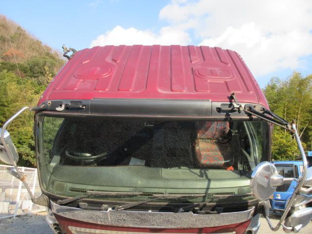 「その他」「ギガ」「トラック」「兵庫県」の中古車25