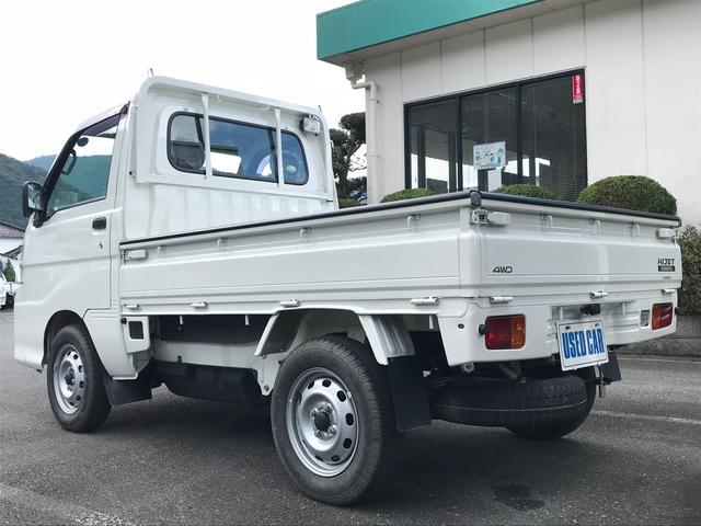 エアコン・パワステ スペシャル デフロック 4WD MT(5枚目)