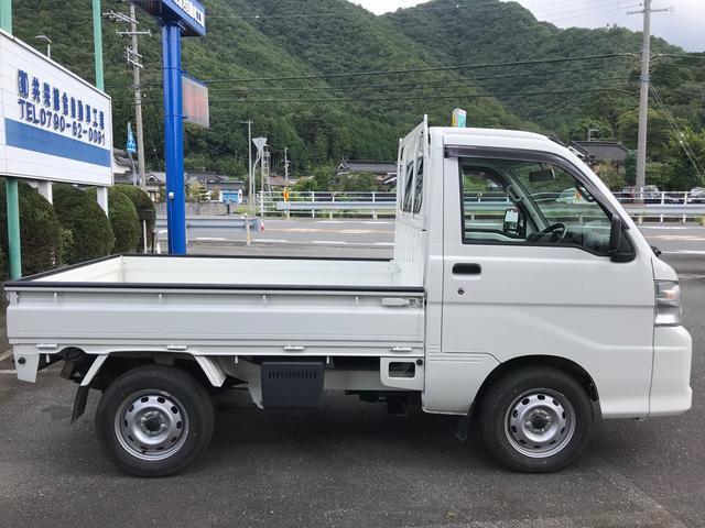 エアコン・パワステ スペシャル デフロック 4WD MT(8枚目)