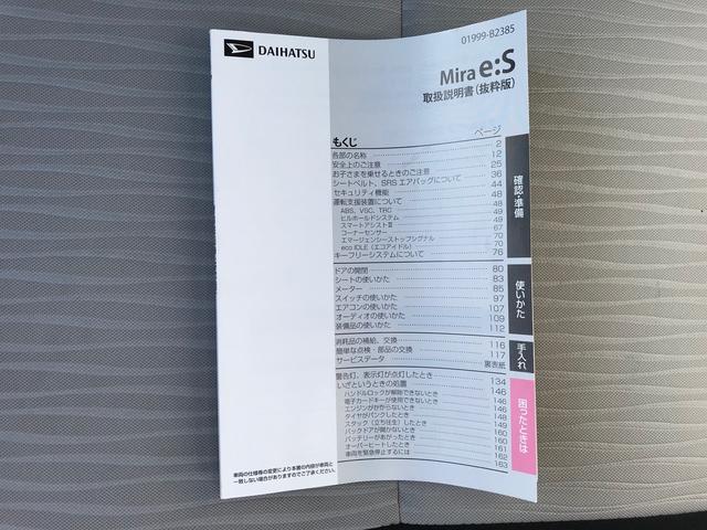 L SAIII 軽自動車 衝突被害軽減システム シルバー(40枚目)
