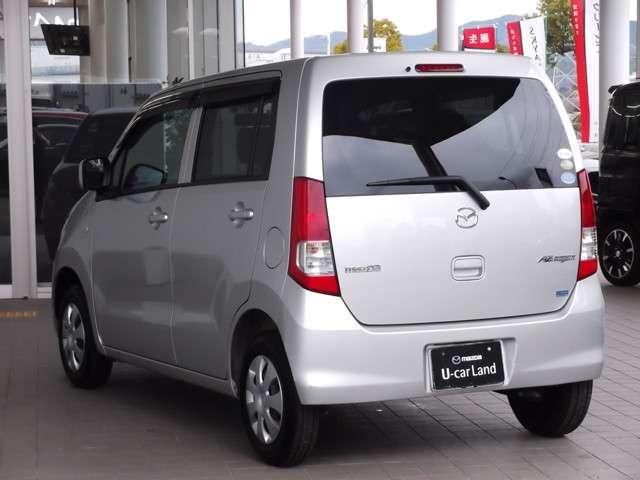 「マツダ」「AZ-ワゴン」「コンパクトカー」「兵庫県」の中古車19