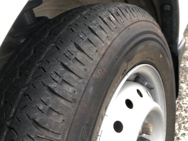 タイヤもまだまだ使用できますよ!
