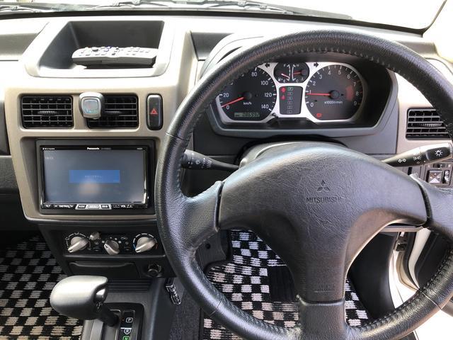 「三菱」「パジェロミニ」「コンパクトカー」「兵庫県」の中古車28
