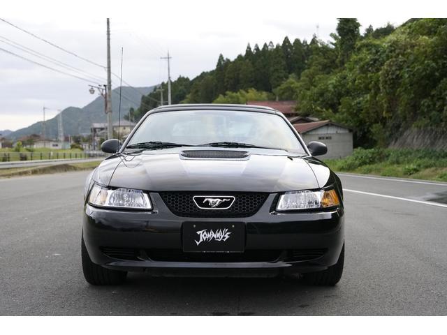 「フォード」「フォード マスタング」「オープンカー」「兵庫県」の中古車3