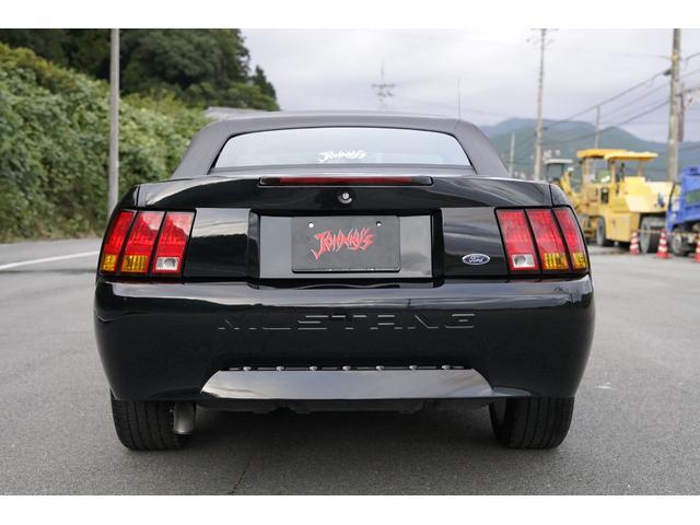 「フォード」「フォード マスタング」「オープンカー」「兵庫県」の中古車7