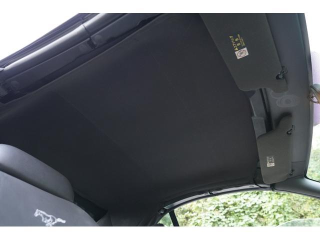 「フォード」「フォード マスタング」「オープンカー」「兵庫県」の中古車12