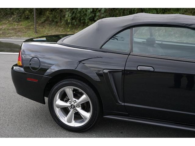 「フォード」「フォード マスタング」「オープンカー」「兵庫県」の中古車15