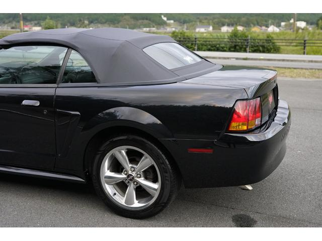 「フォード」「フォード マスタング」「オープンカー」「兵庫県」の中古車16