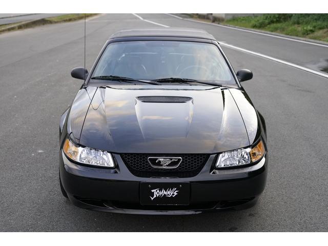 「フォード」「フォード マスタング」「オープンカー」「兵庫県」の中古車17