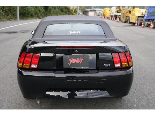 「フォード」「フォード マスタング」「オープンカー」「兵庫県」の中古車30