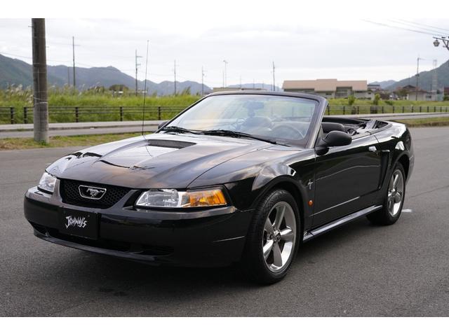 「フォード」「フォード マスタング」「オープンカー」「兵庫県」の中古車37