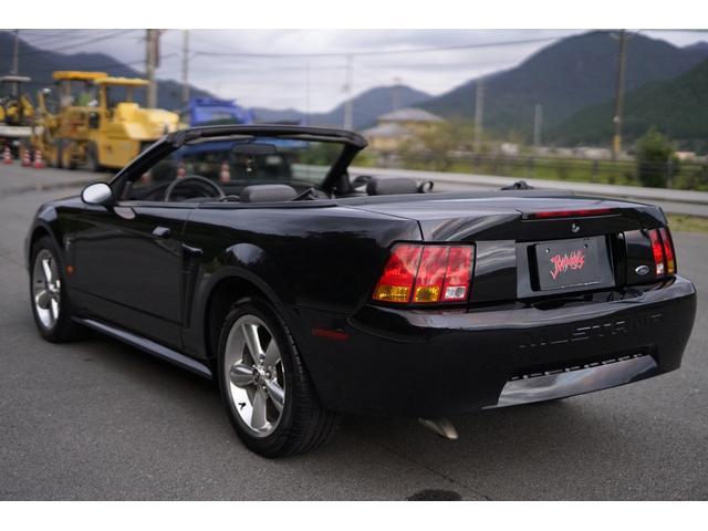 「フォード」「フォード マスタング」「オープンカー」「兵庫県」の中古車38