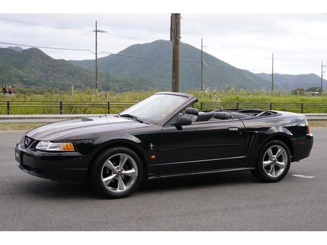 「フォード」「フォード マスタング」「オープンカー」「兵庫県」の中古車43