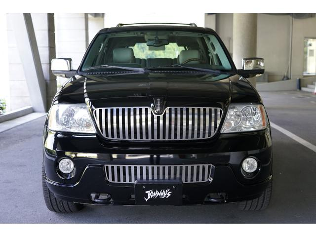 「リンカーン」「リンカーン ナビゲーター」「SUV・クロカン」「兵庫県」の中古車2