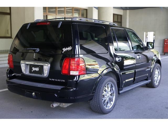 「リンカーン」「リンカーン ナビゲーター」「SUV・クロカン」「兵庫県」の中古車8
