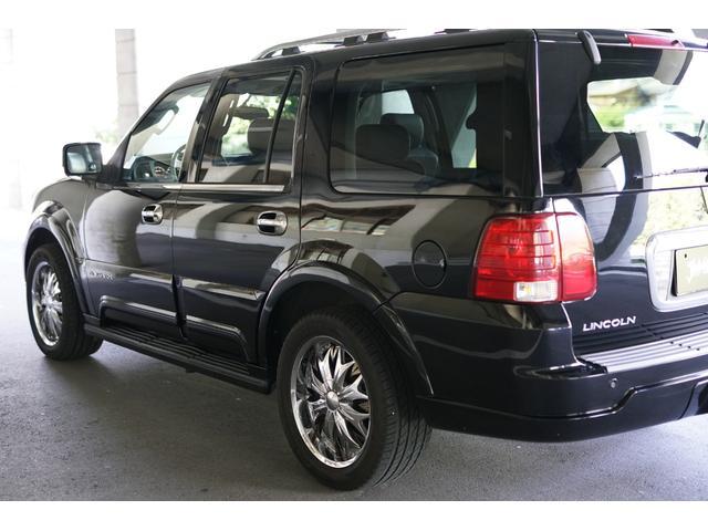 「リンカーン」「リンカーン ナビゲーター」「SUV・クロカン」「兵庫県」の中古車12