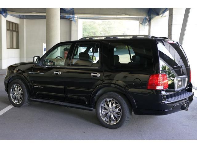 「リンカーン」「リンカーン ナビゲーター」「SUV・クロカン」「兵庫県」の中古車13