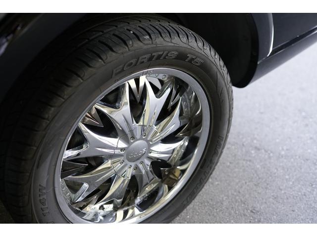 「リンカーン」「リンカーン ナビゲーター」「SUV・クロカン」「兵庫県」の中古車18