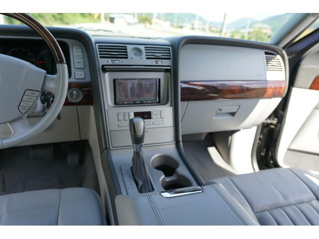 「リンカーン」「リンカーン ナビゲーター」「SUV・クロカン」「兵庫県」の中古車25