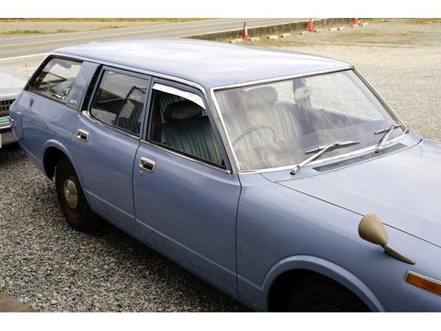 「トヨタ」「クラウンバン」「ステーションワゴン」「兵庫県」の中古車8