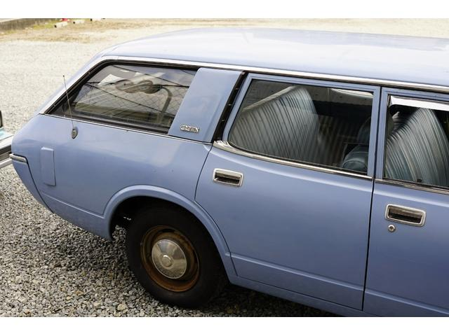 「トヨタ」「クラウンバン」「ステーションワゴン」「兵庫県」の中古車9