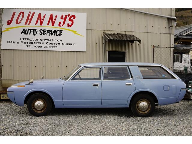 「トヨタ」「クラウンバン」「ステーションワゴン」「兵庫県」の中古車15