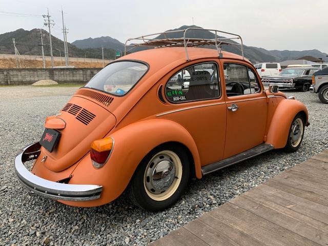 「フォルクスワーゲン」「ビートル」「クーペ」「兵庫県」の中古車8