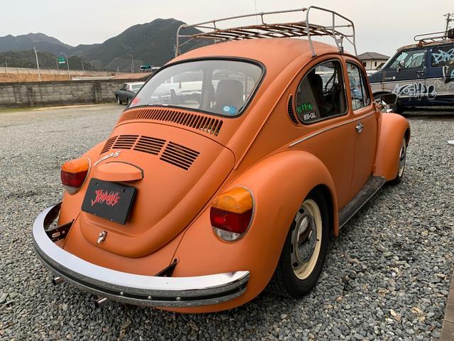 「フォルクスワーゲン」「ビートル」「クーペ」「兵庫県」の中古車9
