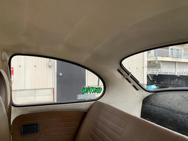 「フォルクスワーゲン」「ビートル」「クーペ」「兵庫県」の中古車27