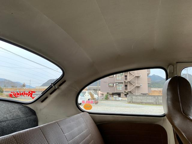 「フォルクスワーゲン」「ビートル」「クーペ」「兵庫県」の中古車28