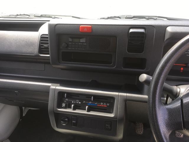 4WD マニュアル 検査令和2年(15枚目)