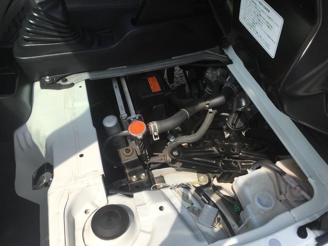 4WD マニュアル 検査令和2年(17枚目)