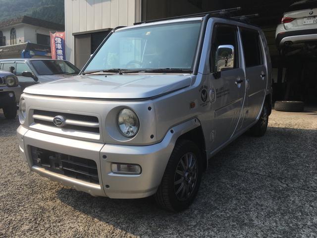 「ダイハツ」「ネイキッド」「コンパクトカー」「兵庫県」の中古車7