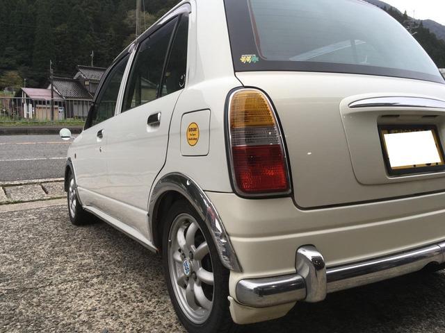 「ダイハツ」「ミラジーノ」「軽自動車」「兵庫県」の中古車9