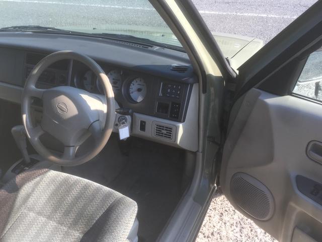 「日産」「ラシーン」「SUV・クロカン」「兵庫県」の中古車25