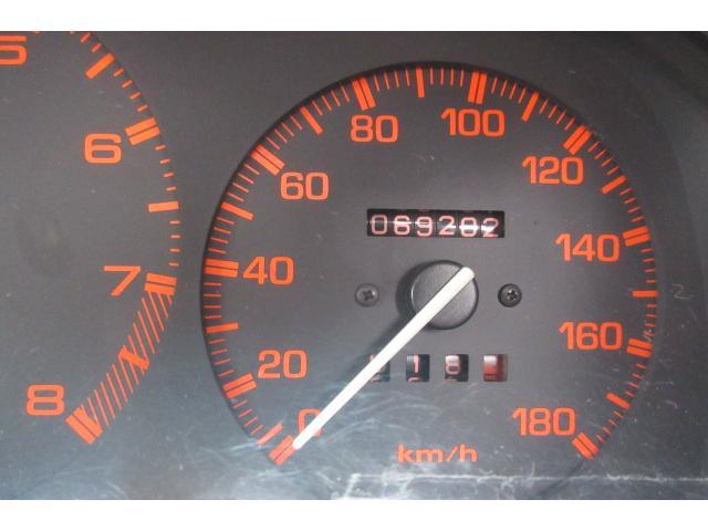 GTリミテッド 69200キロ BBS 外マフラー(2枚目)