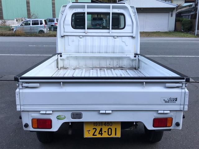 「スズキ」「キャリイトラック」「トラック」「兵庫県」の中古車6