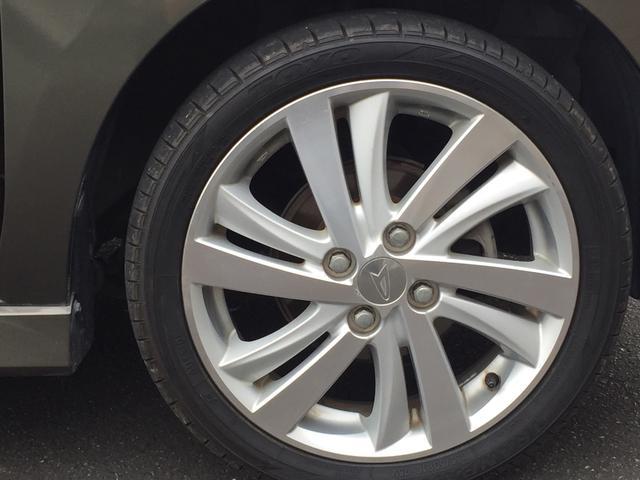 カスタム RS 16インチアルミホイール スマートキー(6枚目)