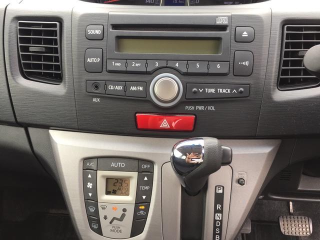 カスタム RS 16インチアルミホイール スマートキー(15枚目)