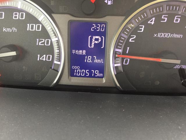 カスタム RS 16インチアルミホイール スマートキー(16枚目)