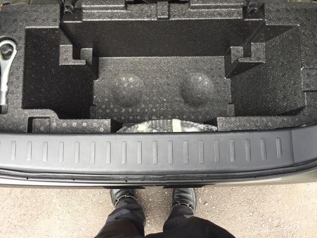 カスタム RS 16インチアルミホイール スマートキー(29枚目)